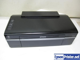 Download reset Epson PX-201 printer software