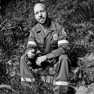 Neil Strauss Emt Search Rescue, Neil Strauss