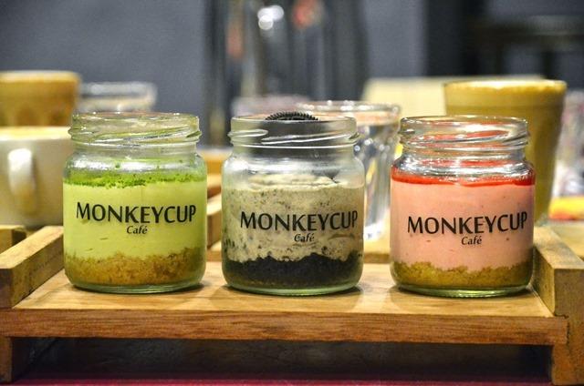Monkeycup Café (Jalan Chow Thye)