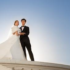 Wedding photographer Andrey Vorobev (AndreyVorobyov). Photo of 08.01.2016