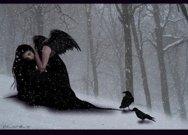 Wings Of Raven, Angels 4