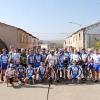 Marcha al Pilar 2011