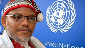 Nnamdi Kanu To Honour UN Invitation On Tuesday — IPOB