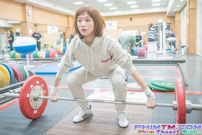 Tiên nữ cử tạ Kim Bob Joo - Weightlifting Fairy Kim Bok-Joo