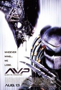 Alien vs. depredador (2004)