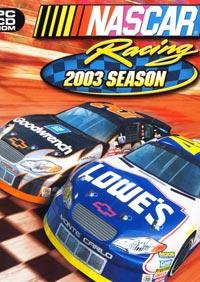 NASCAR Racing: 2003 Season - Review By Steven Conover