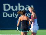Petra Kvitova & Alicja Rosolska - 2016 Dubai Duty Free Tennis Championships -DSC_3798.jpg