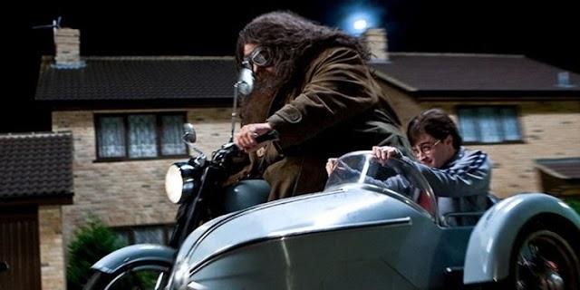 4 cenas de Harry Potter que deixam os fãs nervosos só de lembrar!