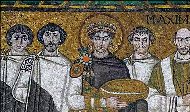 536 Likely Sealed The Fate Of The Roman Empire