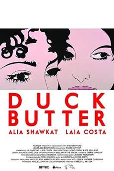 Baixar Filme Duck Butter (2018) Dublado Torrent Grátis