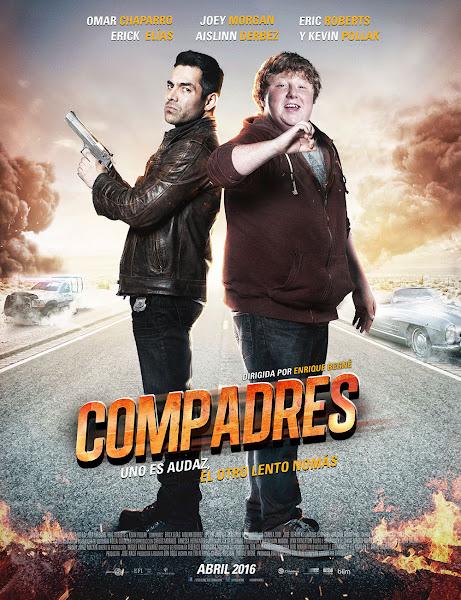 Compadres - Chiến Hữu