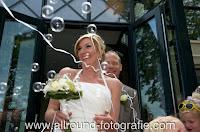 Bruidsreportage (Trouwfotograaf) - Foto van bruidspaar - 005