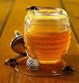 mật ong hoa cafe
