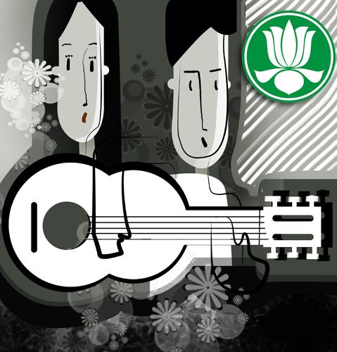 Đặc sắc những danh tài guitar nhí