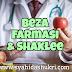 Beza Membeli Supplement di Farmasi dan Membeli Supplement dari Shaklee Independent Distributor
