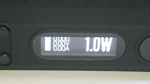 DSC 2587 thumb%25255B2%25255D - 【MOD】「Yosta Livepor 80 VTC」「Yosta Livepor 160 BOX」同時比較レビュー!超軽量デュアルMODとシングルバッテリーMOD