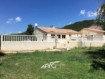 maison à Séranon (06)