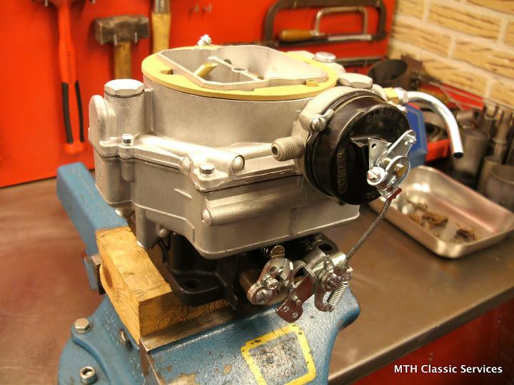 Cadillac 1956 restauratie - BILD0734.JPG