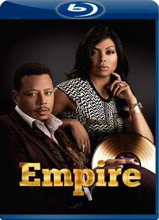 Download - Empire (2015) Torrent BluRay 720p / 1080p Dual Áudio