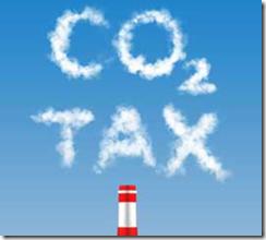 Carbon tax -1