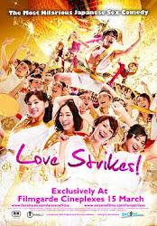 Love Strikes - Tiếng sét ái tình