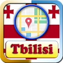 Tbilisi City Maps and Direction icon