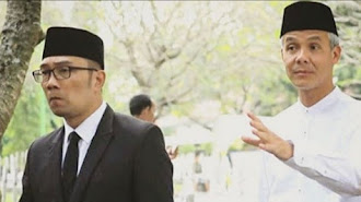 Ridwan Kamil Kabarnya Sudah Tunggu Dilamar Parpol Untuk Pilpres 2024