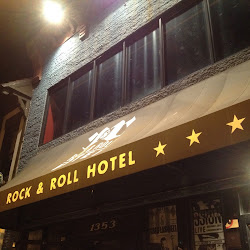 Rock and Roll Hotel's profile photo