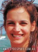 Sabrina Garciarena,
