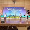 Penerimaan Mahasiswa Baru 2021-2022, ISI Yogya Gelar Sidang Senat Terbuka Terbatas