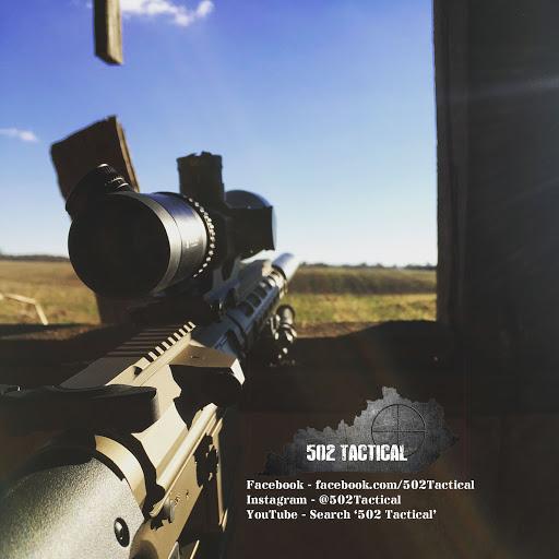 502 Tactical
