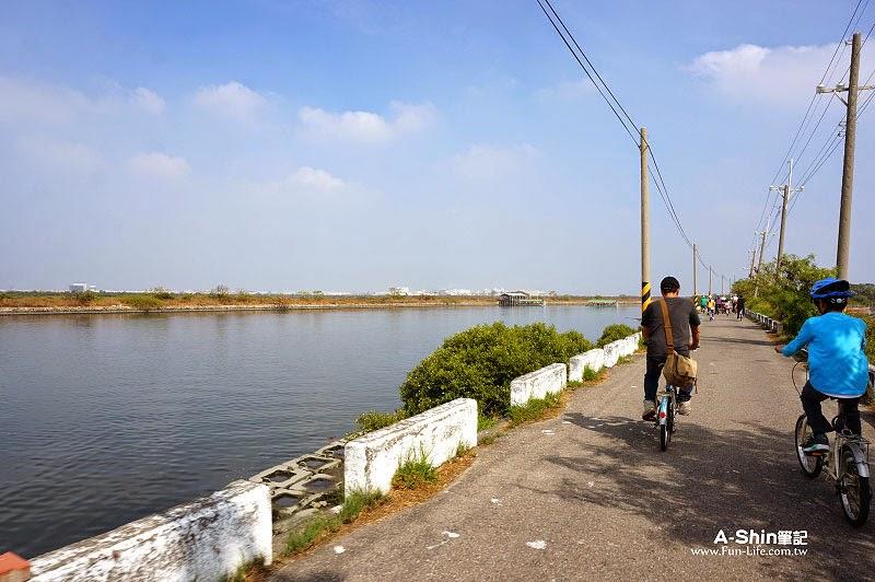 台江國家公園自行車道-38