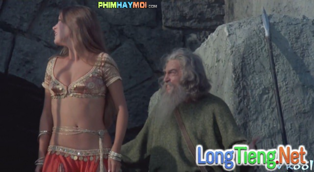 Xem Phim Sinbad Và Mắt Hổ - Sinbad And The Eye Of The Tiger - phimtm.com - Ảnh 3