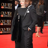 OIC - ENTSIMAGES.COM - Rolan Bell at the The Olivier Awards in London 12th April 2015  Photo Mobis Photos/OIC 0203 174 1069