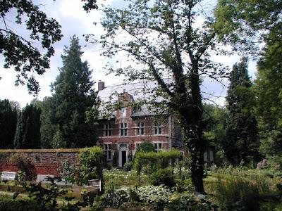1690 - St-Pieters-Rode, Norbertijnenpastorie