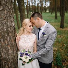Wedding photographer Ekaterina Linnik (katelinnik). Photo of 19.02.2018