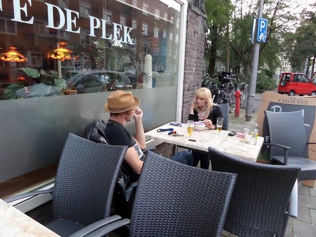 Café de Plek