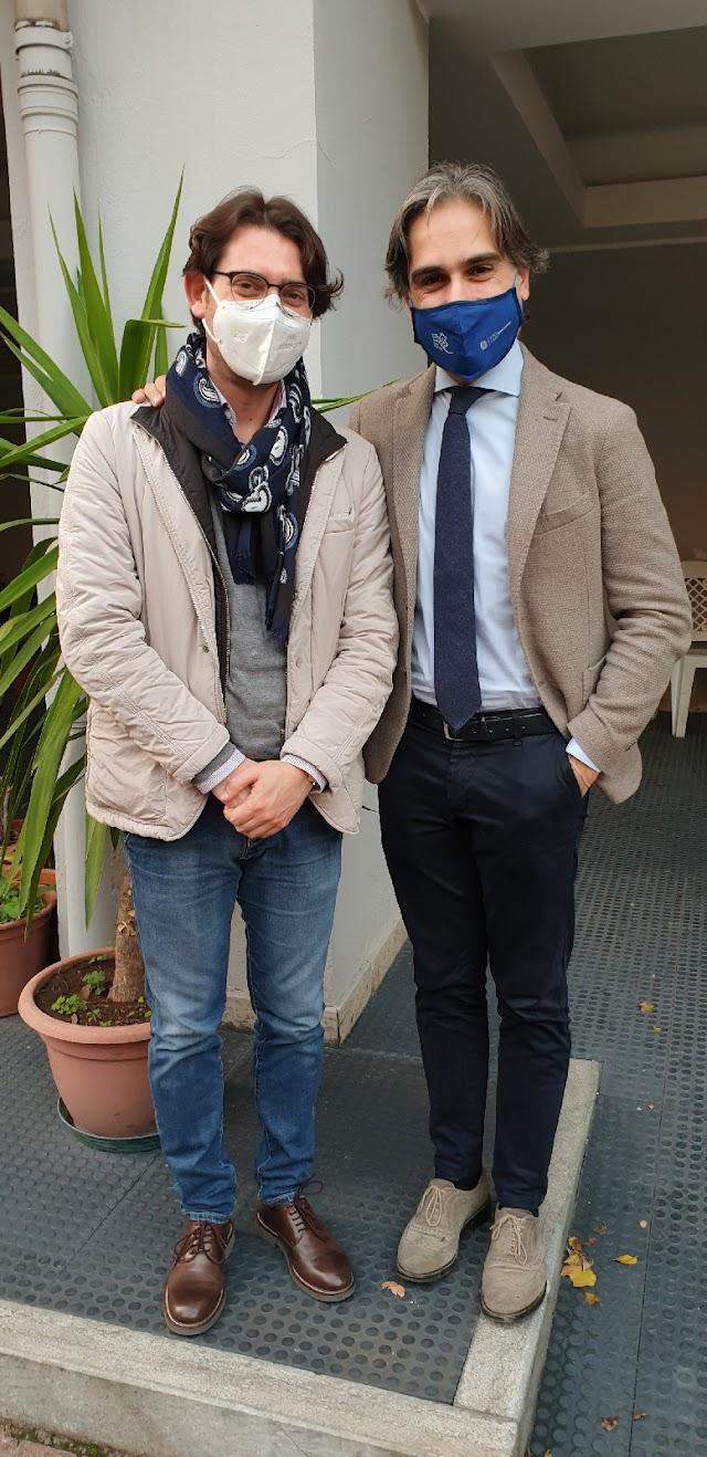 COMUNE DI REGGIO CALABRIA, INSEDIATA LA SETTIMA COMMISSIONE. MALARA PRESIDENTE E NOVARRO VICE.