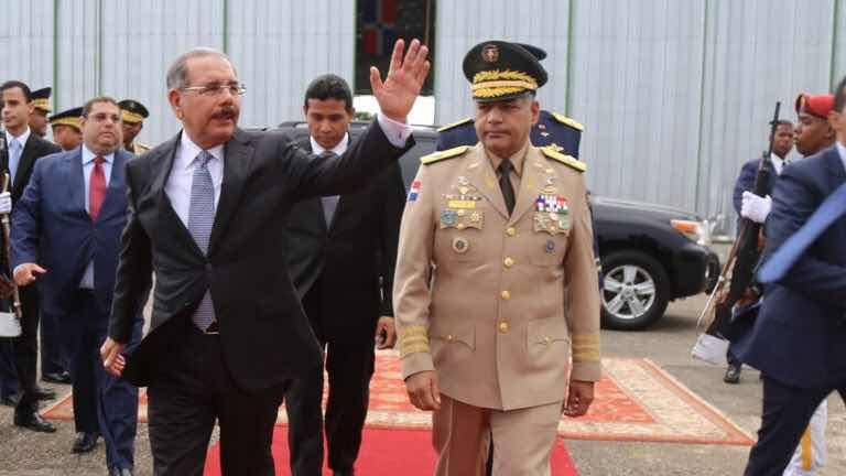 Presidente Danilo Medina saldrá este martes hacia Costa Rica. Asistirá a transmisión mando presidencial de Carlos Alvarado