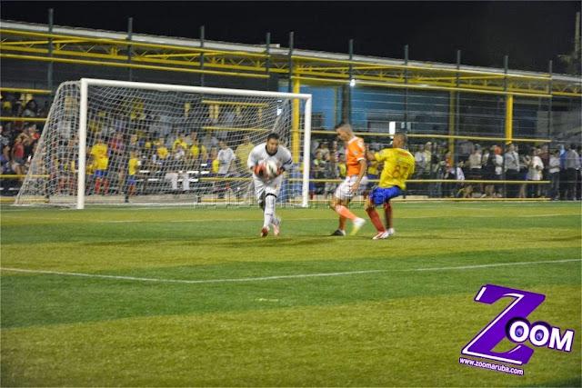Un soño a bira realidad Compleho Deportivo Franklyn Bareño 10 april 2015 - Image_188.JPG