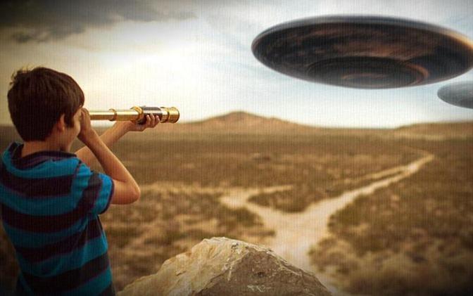 10 melhores lugares para se avistar um UFO 01