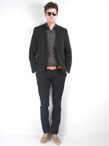 Sacou Selected Homme, Ramon True Slim Fit