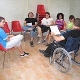 Giovani a San Ruffino 2007