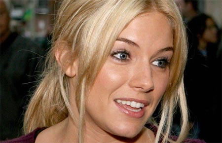 Sienna Miller doesn