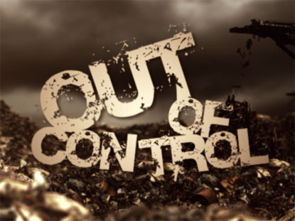 Loss of Control, the Illusion of Control, and What to do About All of It