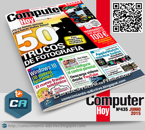 Computer Hoy Nº 435