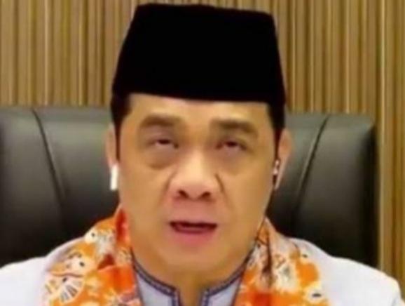 Media Asing Sebut Azan Berisik, Wagub DKI: Dari Nenek Leluhur Kita Sudah Ada, Agama Lain Menghormati