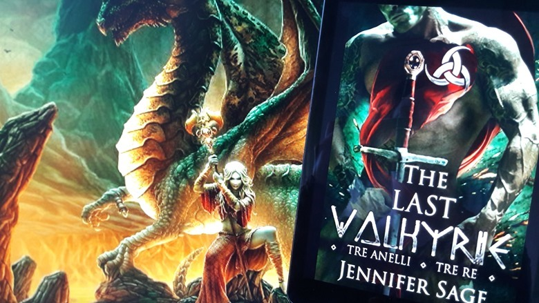 The last Valkyrie_recensione