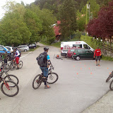 Bike - Technikgruppe & Trailwoche