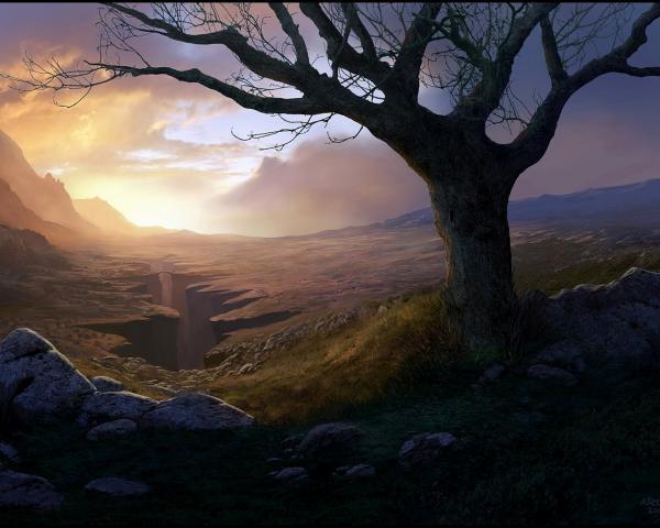 Fantasy Of Place, Fantasy Scenes 3